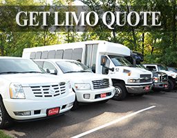 Get Limo Quote