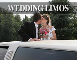 Wedding Limos